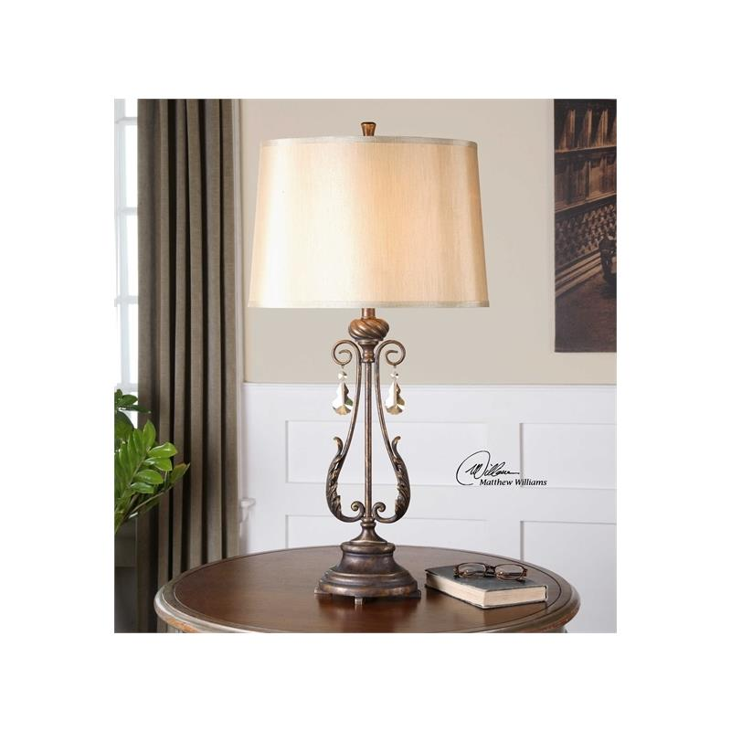 26145 Cassia by Uttermost