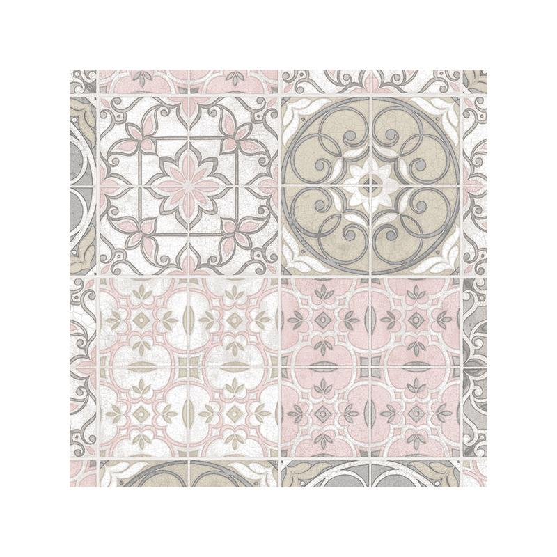 CK36611 Creative Kitchens Portugese Tiles  Norwall