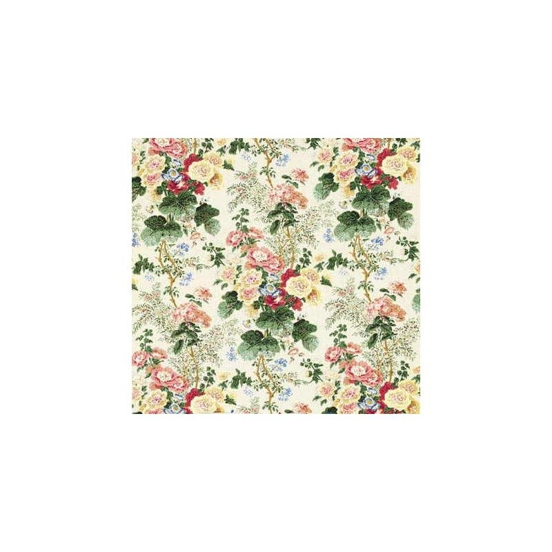 HOLLYHOCK HAND.WHT-COR White/Coral Multipurpose by