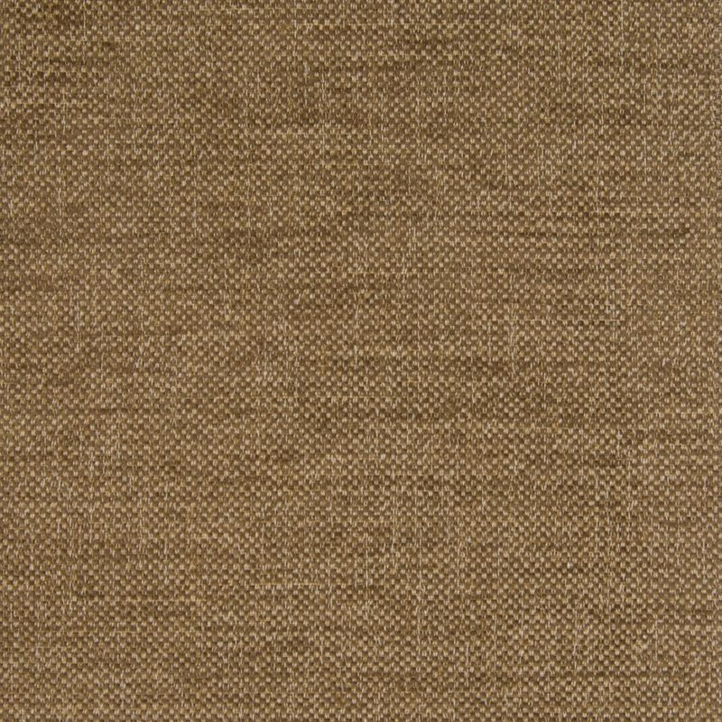 B7519 Chestnut, Brown Solid Upholstery by Greenhou