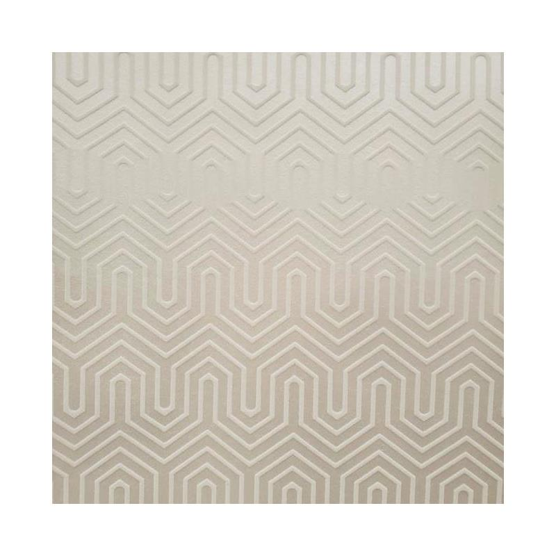 GM7500 Geometric Resource Library, Labyrinth White