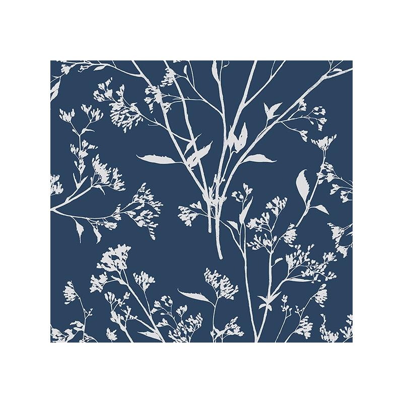 2927-80712 Newport Southport Navy Delicate Branche