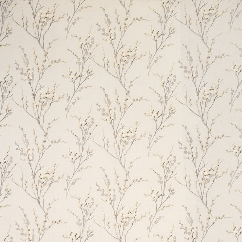 3650598 Pussy Willow Dove Grey Laura Ashley