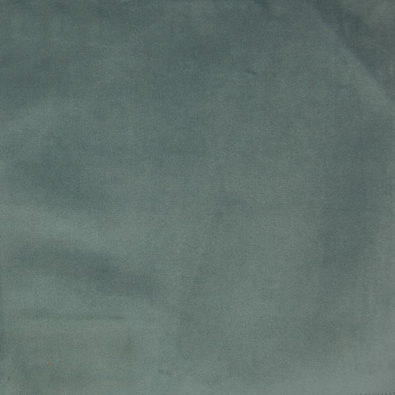 F1162 Ocean, Blue Solid Upholstery Fabric by Green
