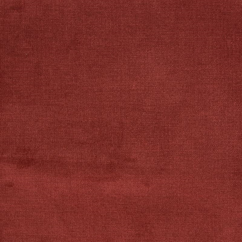 B1267 Poppy, Red Solid Upholstery by Greenhouse Fa