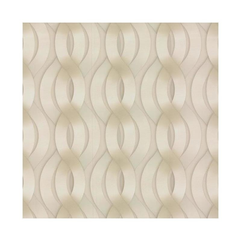 83607 Urban Oasis, Nexus Wallpaper Beige/Greige Yo