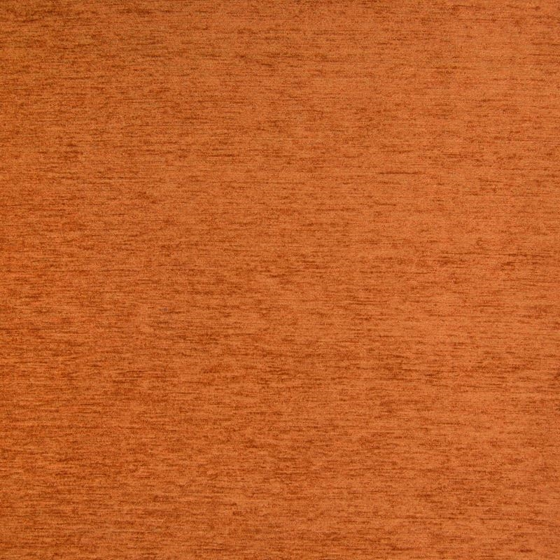 B7570 Copper, Orange Solid Upholstery by Greenhous