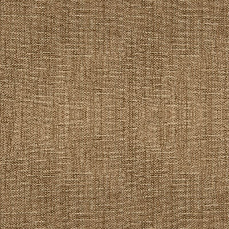 F1141 Toast, Brown Solid Upholstery Fabric by Gree