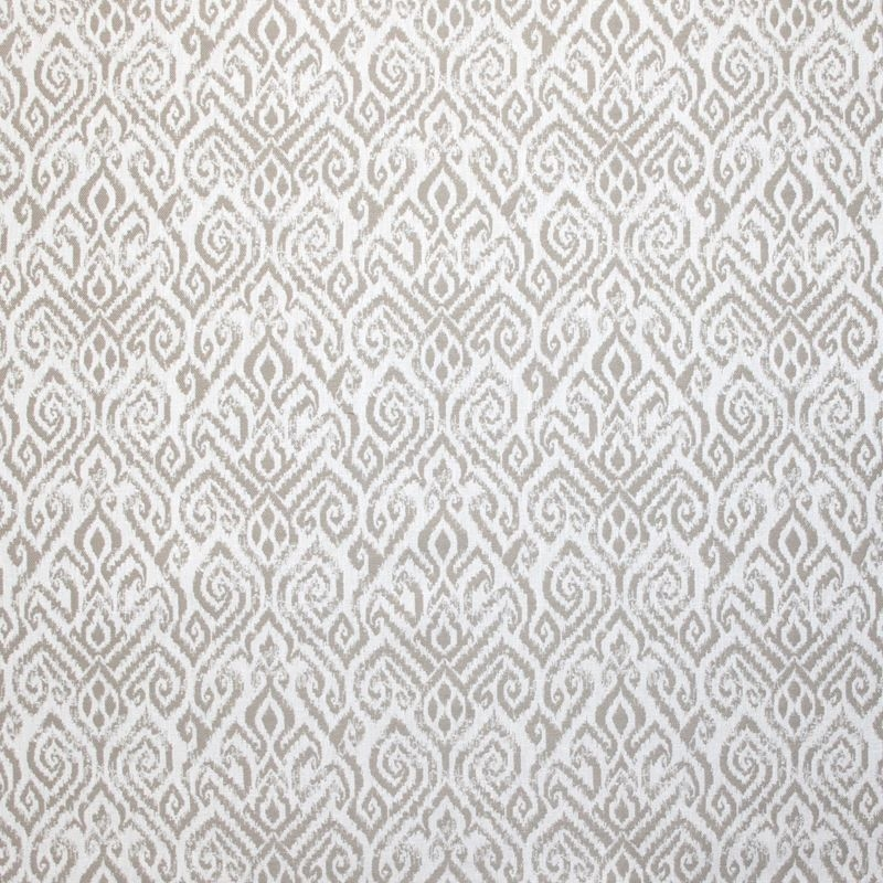 B9146 Pebble, Neutral Ikat Multipurpose by Greenho