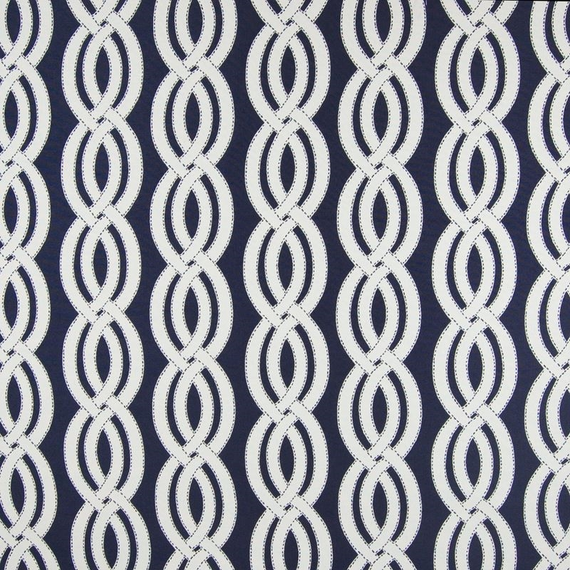 B6934 Navy, Blue Upholstery by Greenhouse Fabric