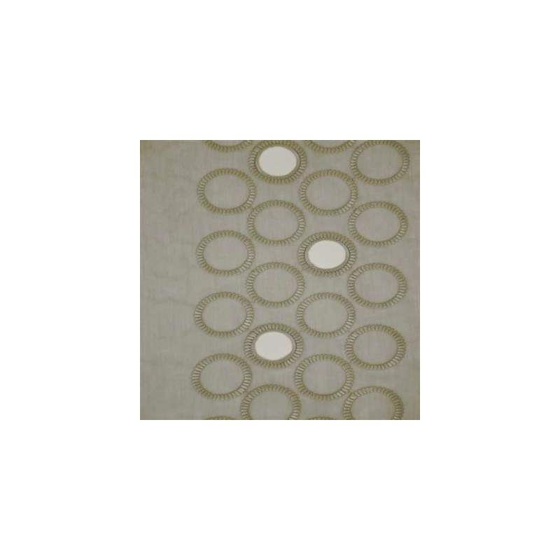 Holey Moley 8665 Platinum by Maxwell Fabric