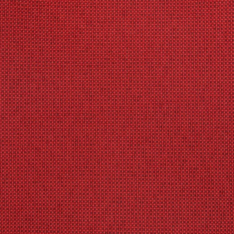 B5351 Ruby, Red Solid Upholstery by Greenhouse Fab