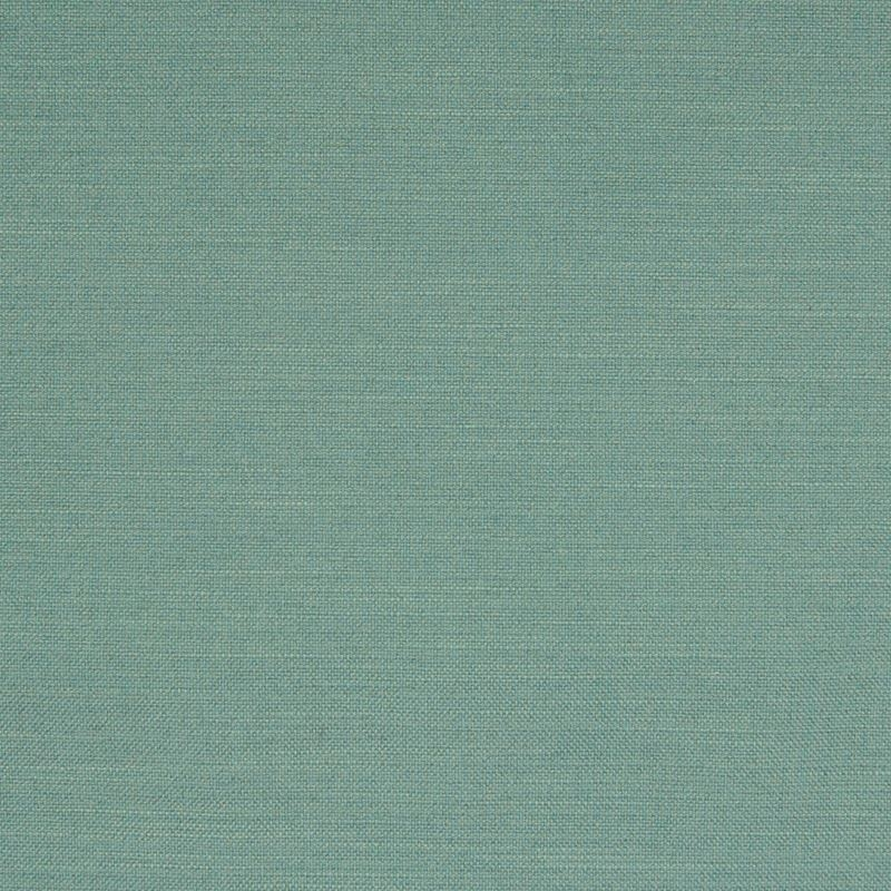 B7602 Sea, Teal Solid Upholstery by Greenhouse Fab