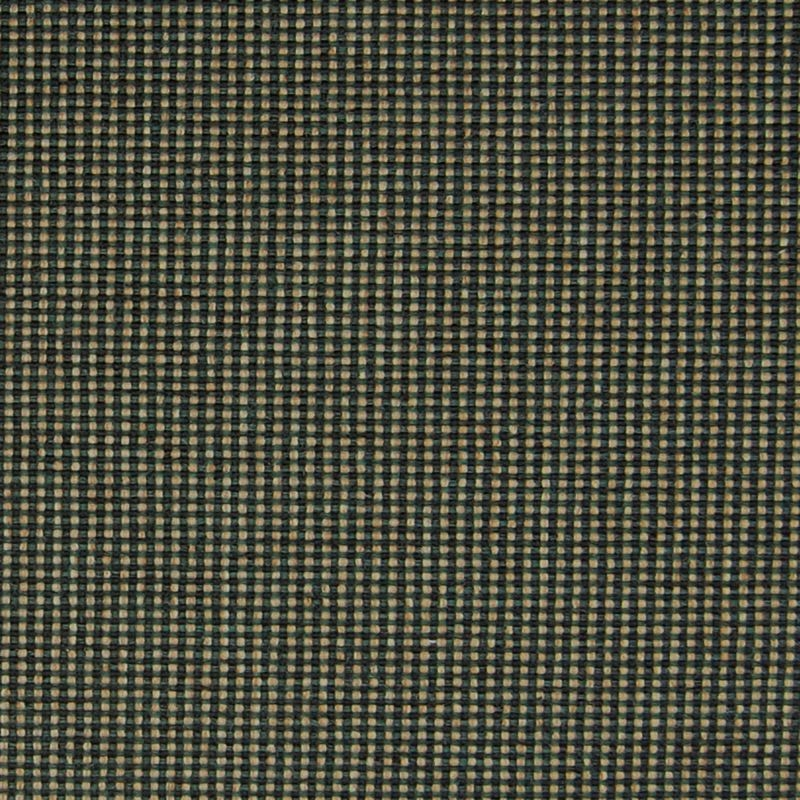A4229 Cambridge, Green Solid Upholstery by Greenho