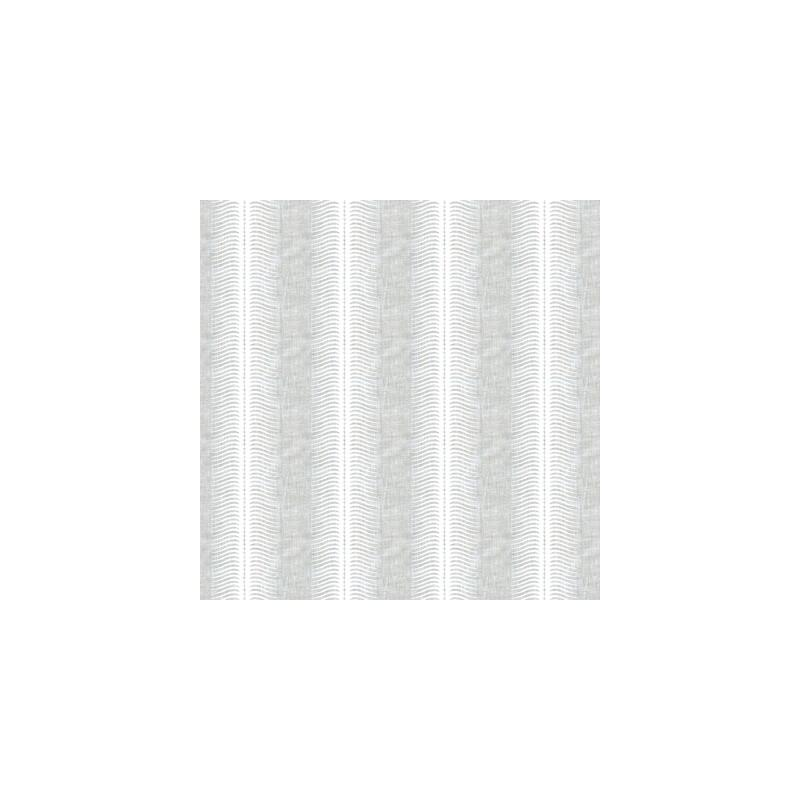 GWF-3508.101.0 Stripes White Groundworks Fabric