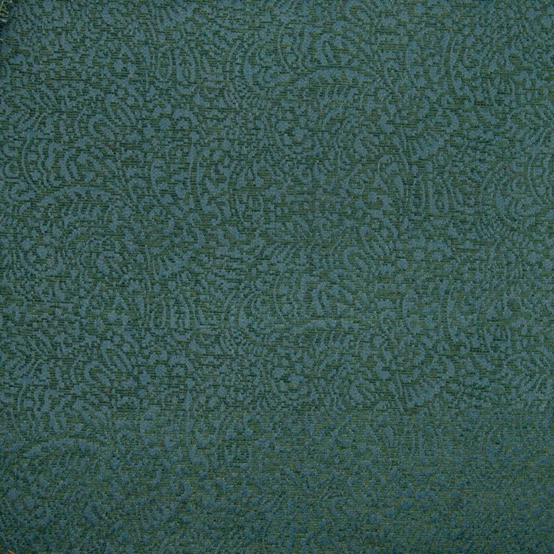 B4330 Teal, Teal Solid Upholstery by Greenhouse Fa