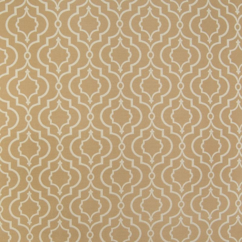 B4155 Mojave, Neutral Medallion Upholstery by Gree