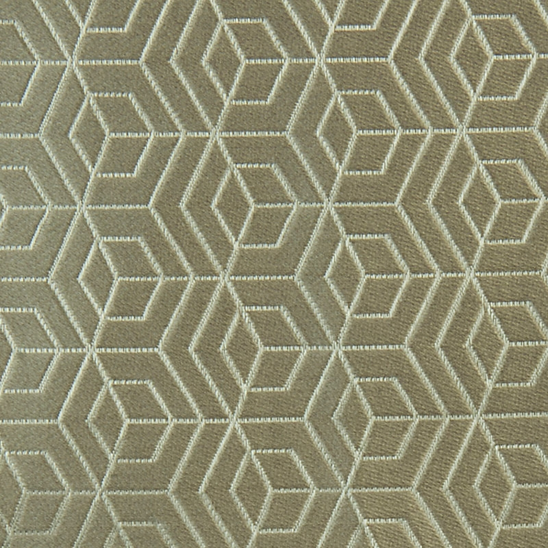 A9 00031875 Hoopstar, Silver On Taupe By Aldeco