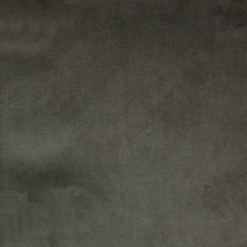 F1158 Graphite, Gray Solid Upholstery Fabric by Gr