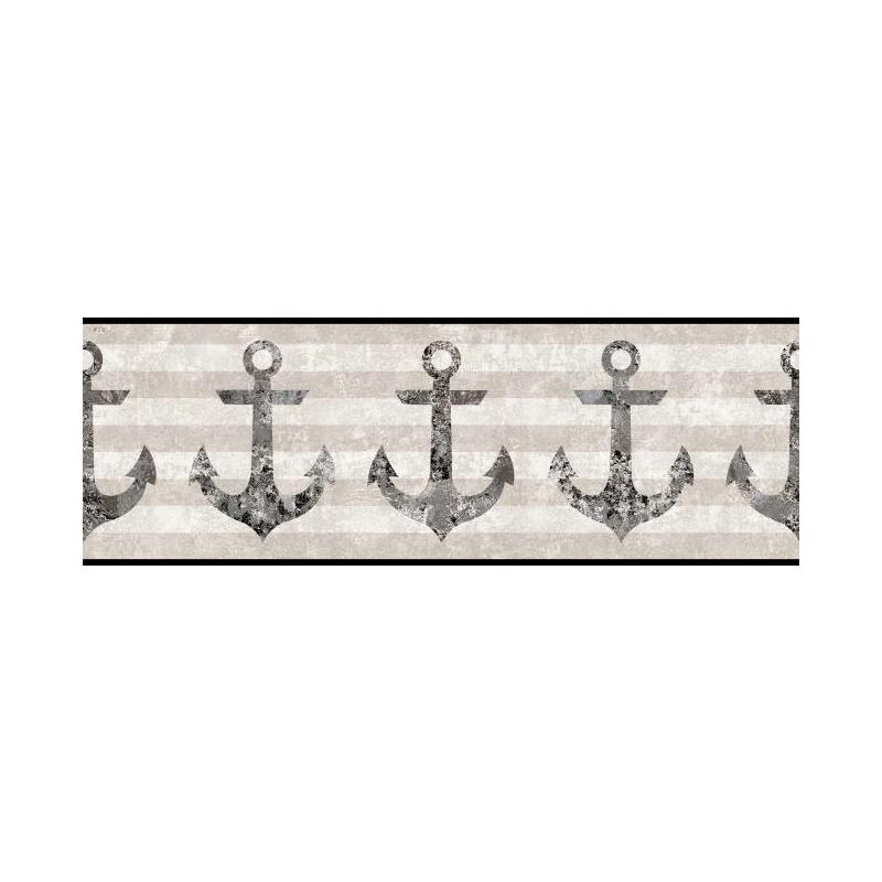 NY4908BD Nautical Living by York Wallpaper