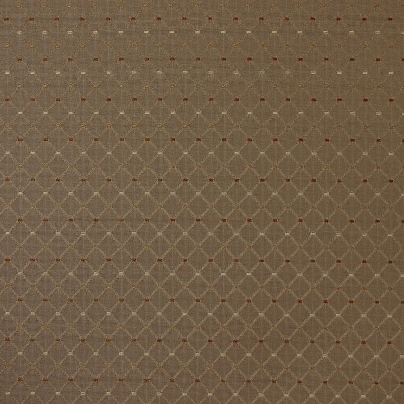 A8869 Cafe, Brown Jacquard Fabrics Upholstery by G