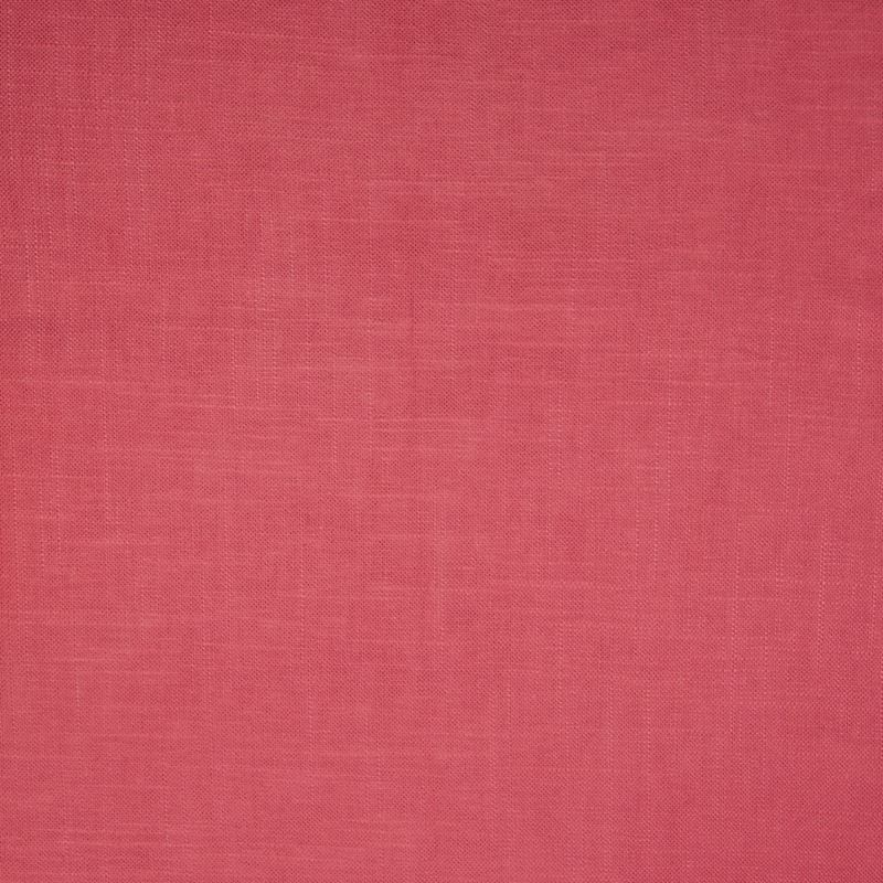 F1132 Flamingo, Pink Solid Multipurpose Fabric by