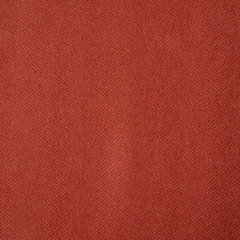 94222 Paprika, Red Solid Upholstery by Greenhouse
