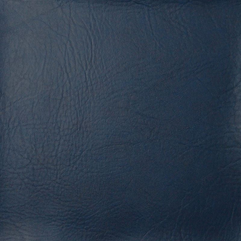 71926 Biscayne Navy, Blue Solid Upholstery by Gree