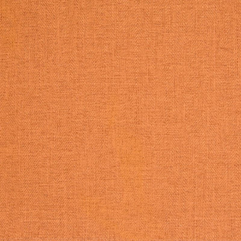 B7573 Yam, Orange Solid Upholstery by Greenhouse F