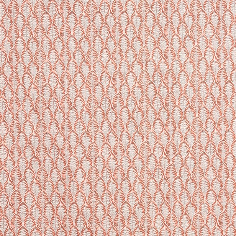 F1345 Shrimp, Pink Tropical Multipurpose Fabric by
