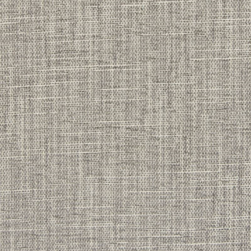B1132 Flannel, Gray Solid Upholstery by Greenhouse