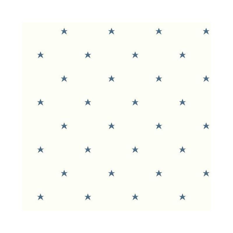 GK8848 Stars Removable by York Wallcoverings