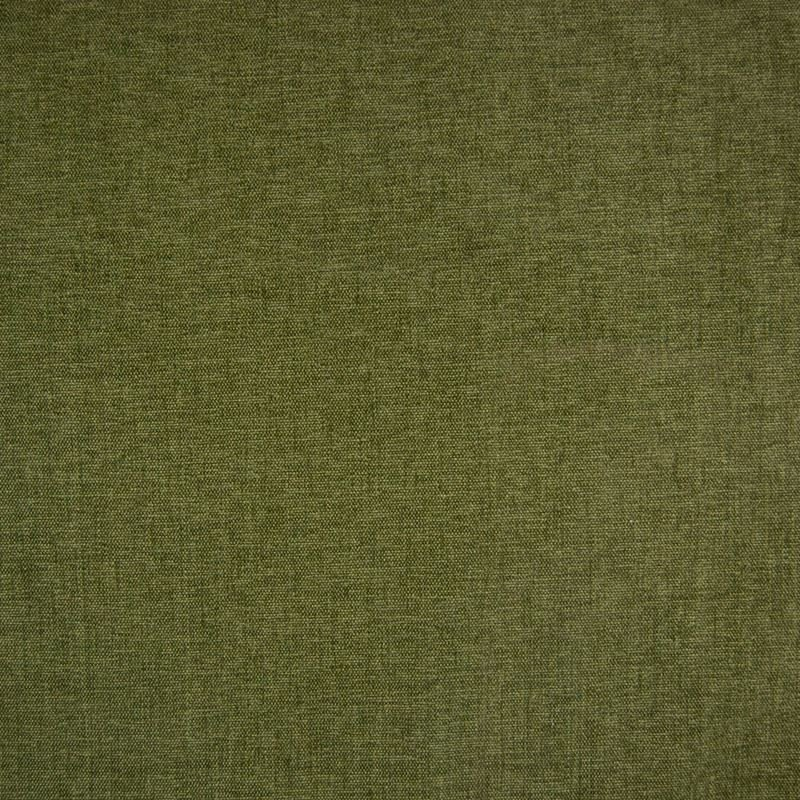 F1238 Kale, Green Solid Upholstery Fabric by Green