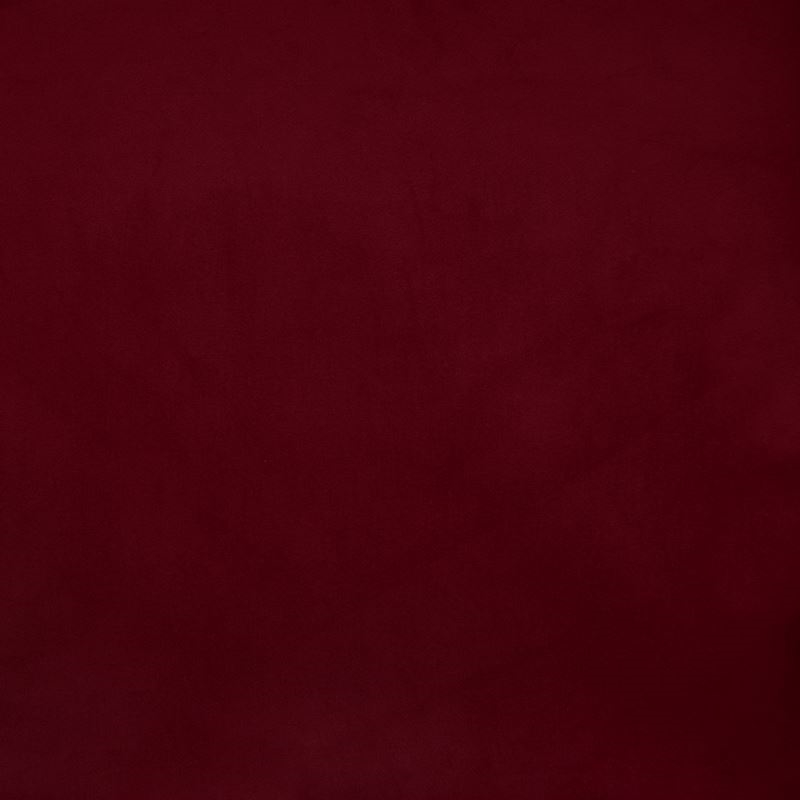 B9856 Theatre Red, Red Solid Upholstery Fabric by