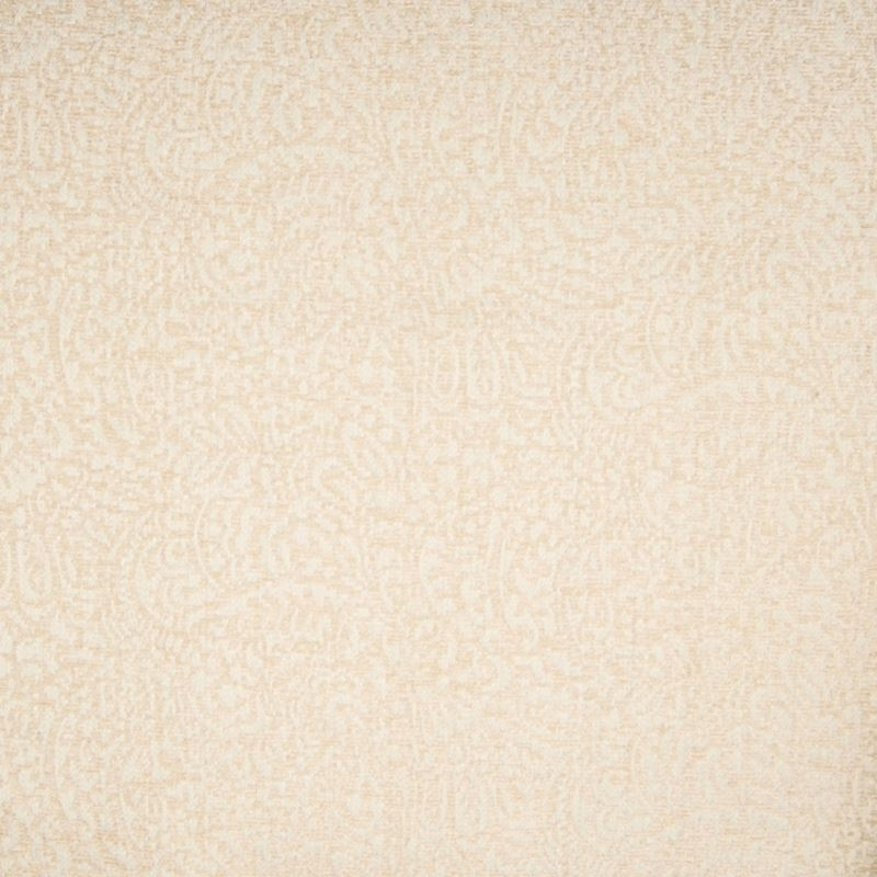 B4338 Butter, Neutral Solid Upholstery by Greenhou