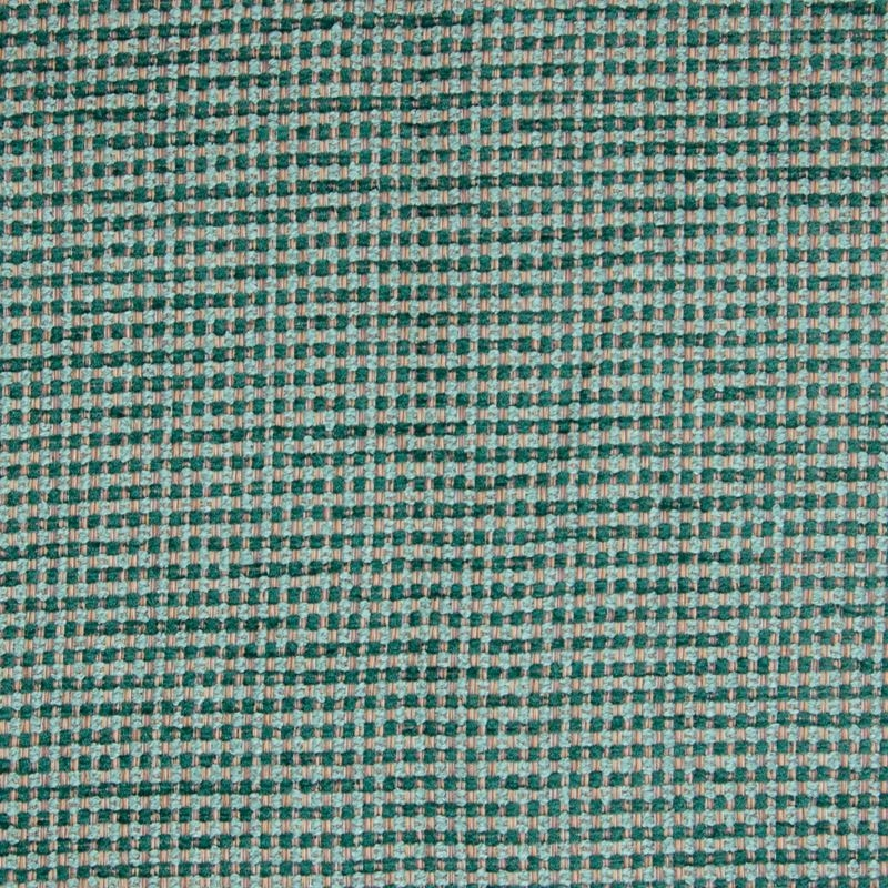 B3947 Aegean, Teal Solid Upholstery by Greenhouse