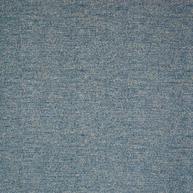 B9800 Indigo, Blue Solid Upholstery Fabric by Gree