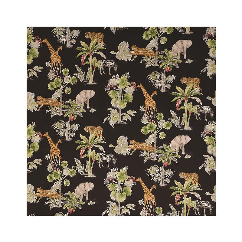 AFRICA, 99J7051 by JF Fabric