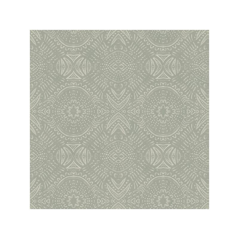 3118-12662 Birch and Sparrow, Java Medallion by Ch