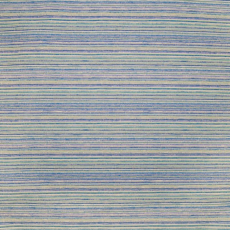 B4139 Harbor, Blue Stripe Upholstery by Greenhouse