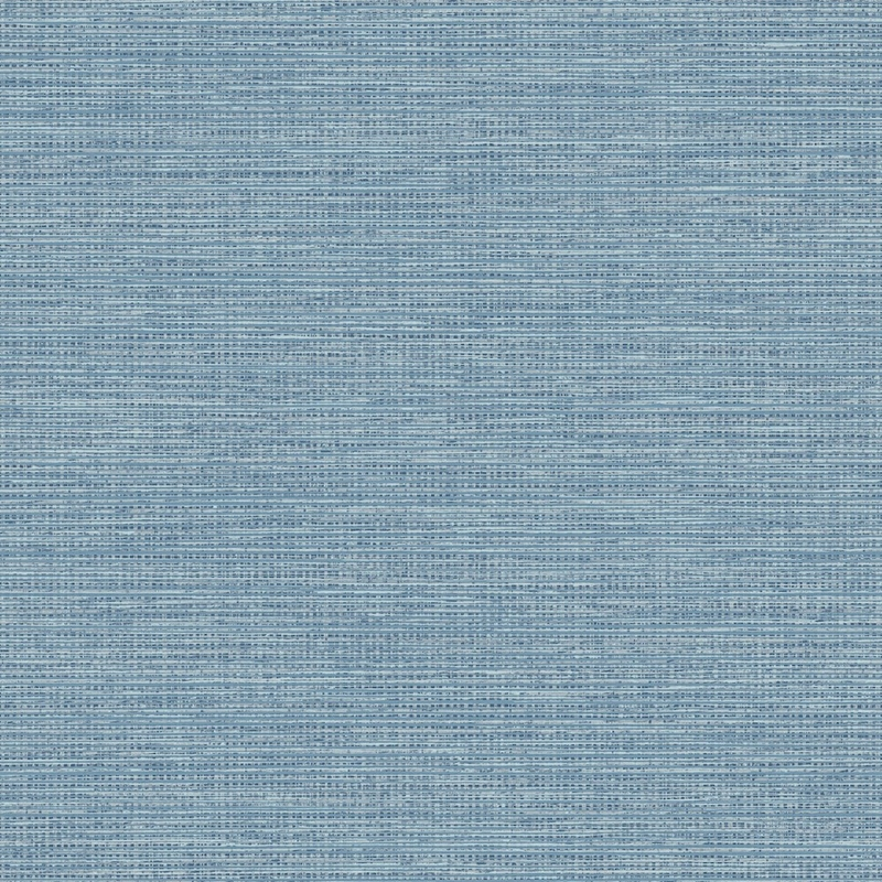 MB30632 Beach House Beachgrass, Coastal Blue Faux