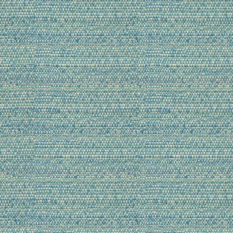 31695.113.0 Turquoise Upholstery Ethnic Fabric by