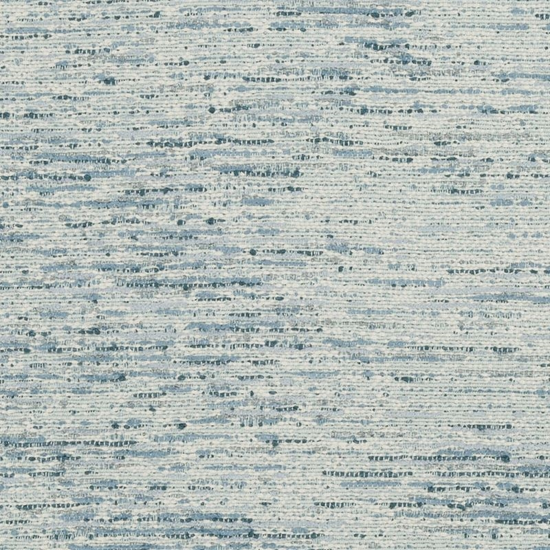 246498 Flax Texture Dove Blue By Beacon Hill