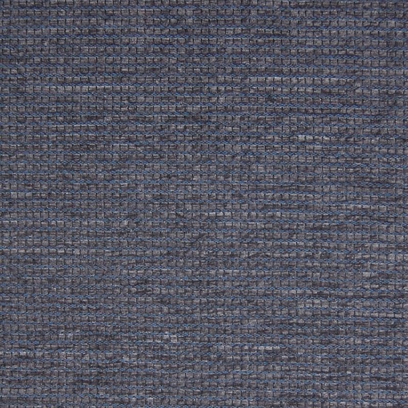 74611 Denim, Blue Solid Upholstery by Greenhouse F