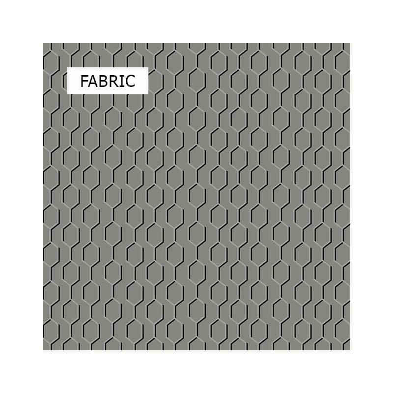 HEX, 6W7781 by JF Fabric