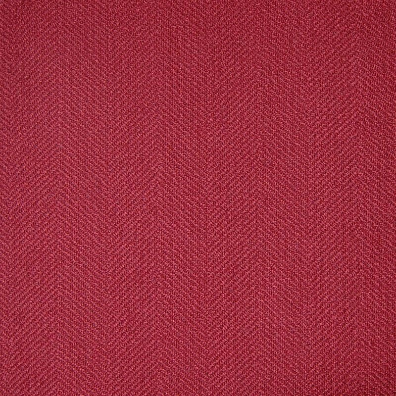 94224 Cider, Red Solid Upholstery by Greenhouse Fa