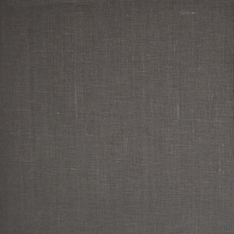 F1120 Charcoal, Gray Solid Multipurpose Fabric by