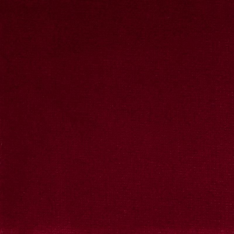 F1185 Garnet, Red Solid Multipurpose Fabric by Gre