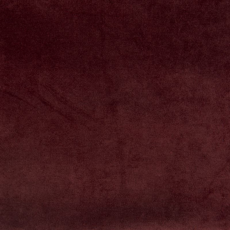 B9864 Red Wine, Red Solid Upholstery Fabric by Gre