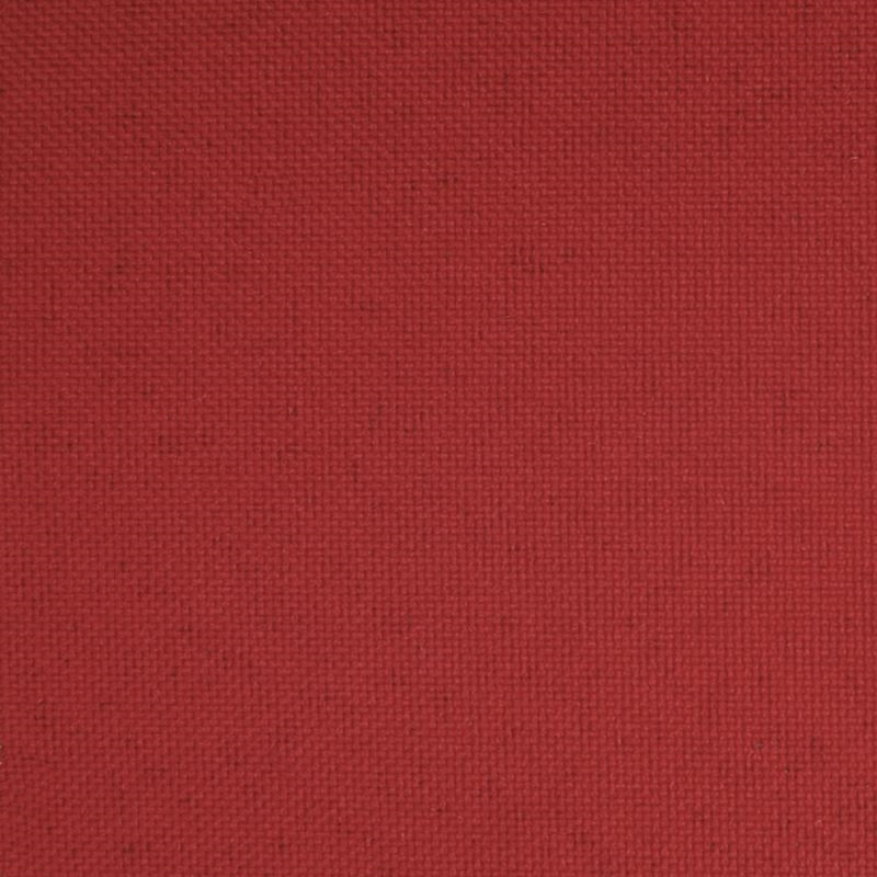 74830 Red, Red Solid Upholstery by Greenhouse Fabr